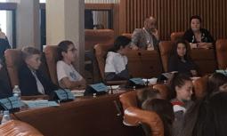 Conseil départemental des jeunes de la manche
